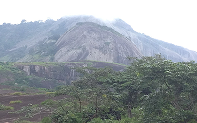 Idanre: 660 steps to wonder hill (Punch)